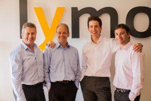 Lymo : plateforme de crowdfunding