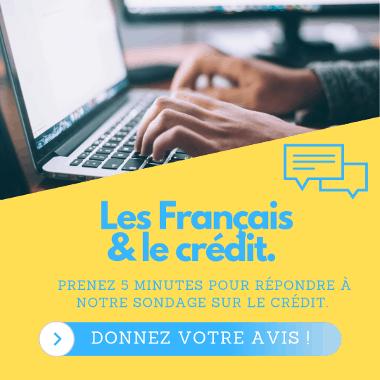 Les Français et le Crédit